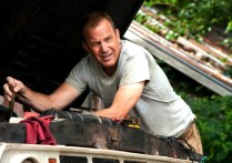 Kevin Costner in Man of Steel