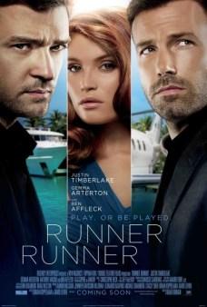 Runner-Runner-Poster