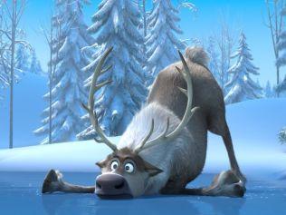 Sven-in-Frozen