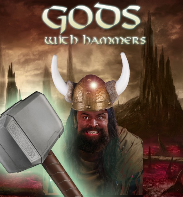 Gods-with-Hammers