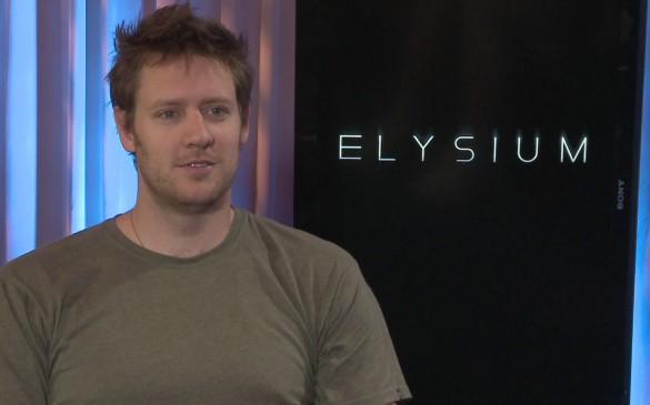 Neil Blomkamp - Elysium