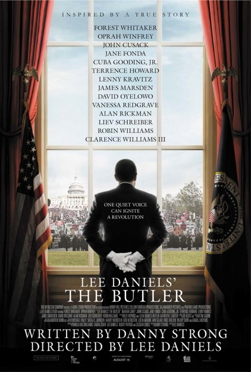 Lee Daniels' The Butler Featurette – 'Working in the White