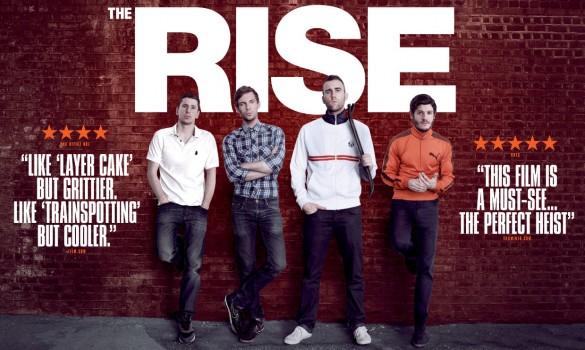 The Rise_Quad
