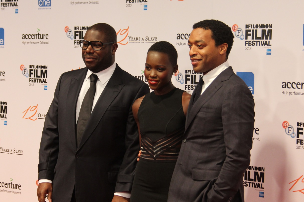 12 years a slave premiere