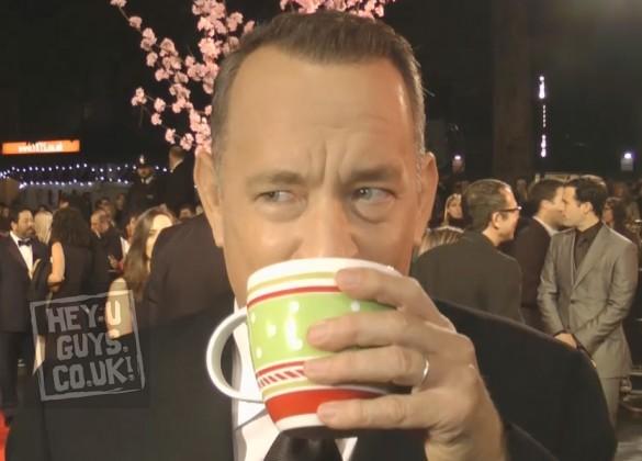 Tom Hanks Cuppa 2