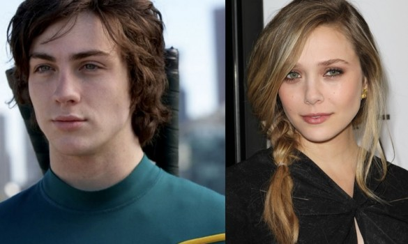 Aaron-Taylor-Johnson-and-Elizabeth-Olsen-confirmed-for-Avengers:-Age-of-Ultron