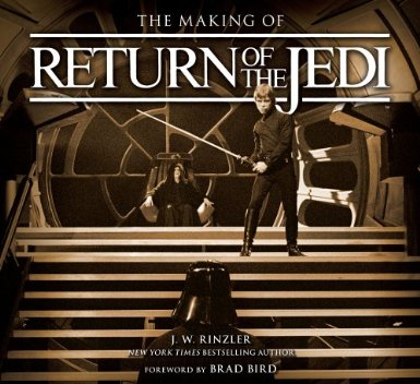 The Making of The Return of the Jedi