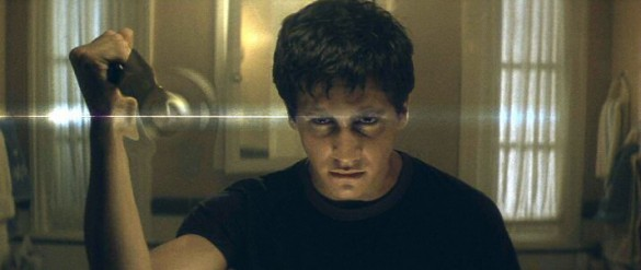 Jake Gyllenaal and Richard Kelly - Donnie Darko