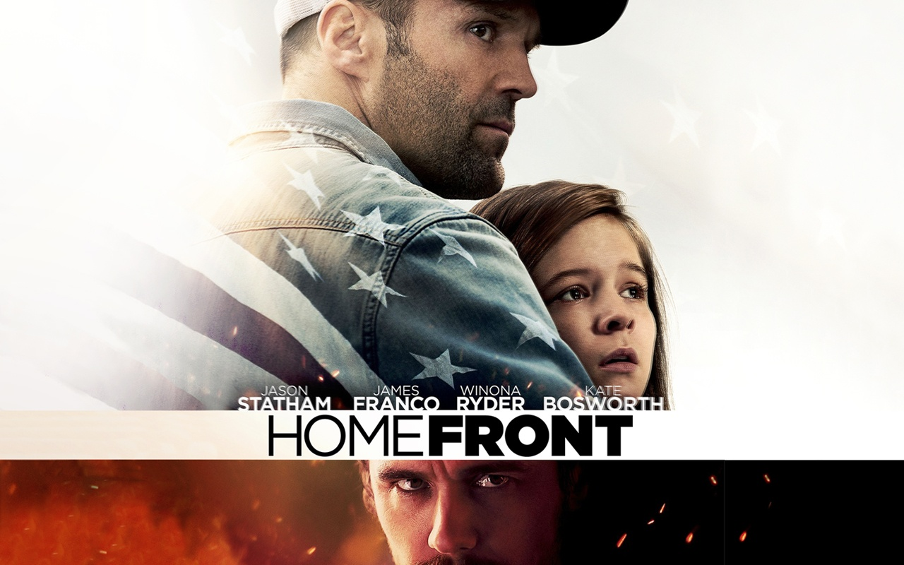 Homefront Review - Hey...