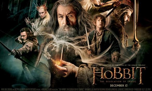 The Hobbit - TDOS