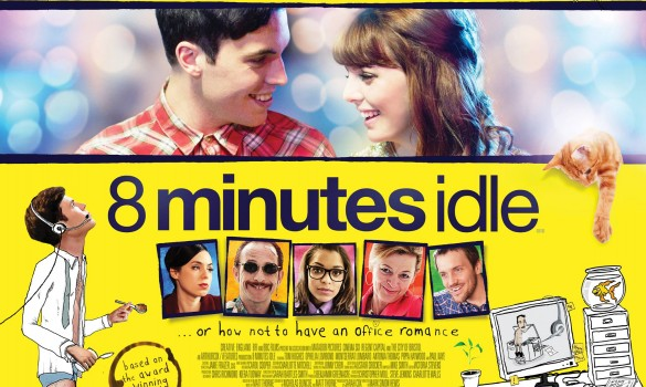 8-Minutes-Idle-Quad-Poster
