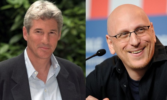 Richard-Gere-to-Lead-Oren-Movermans-Time-Out-of-Mind