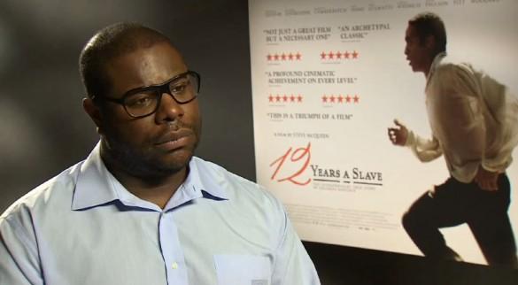 Steve McQueen - 12 Years a Slave