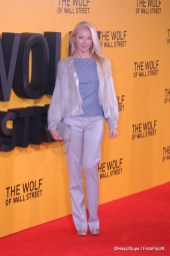 Tamara Beckwith at The Wolf of Wall Street Premiere
