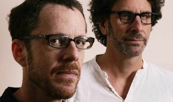 The Coen Brothers AGain