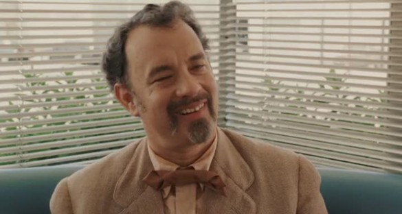 Tom Hanks The Ladykillers