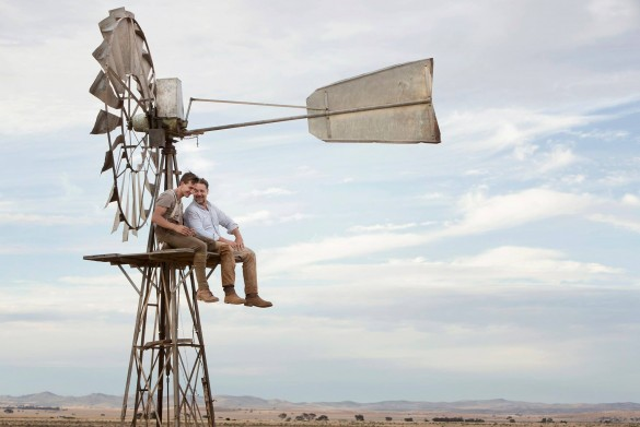 Ryan-Corr-and-Russell-Crowe-in-The-Water-Diviner
