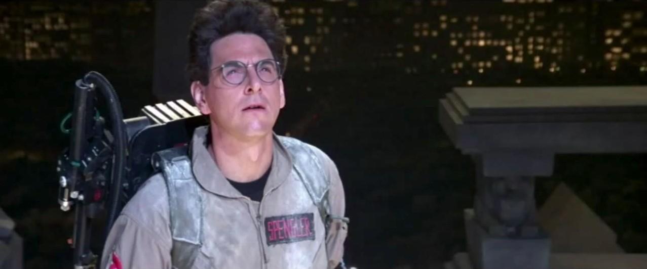 Ghostbusters III Script Being Reworked After Death of Harold Ramis