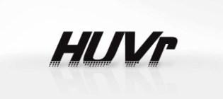 HUVr Logo