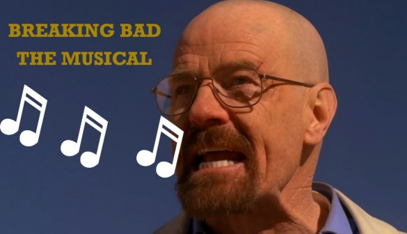 Breaking Bad - The Musical