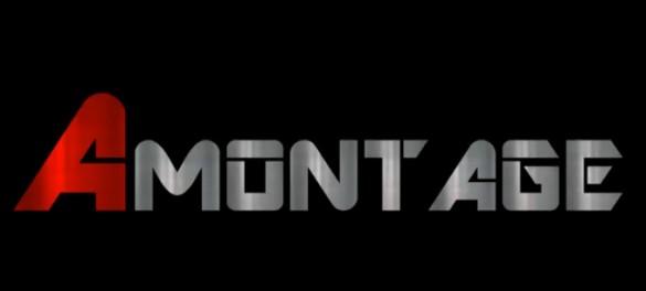 Amontage Logo