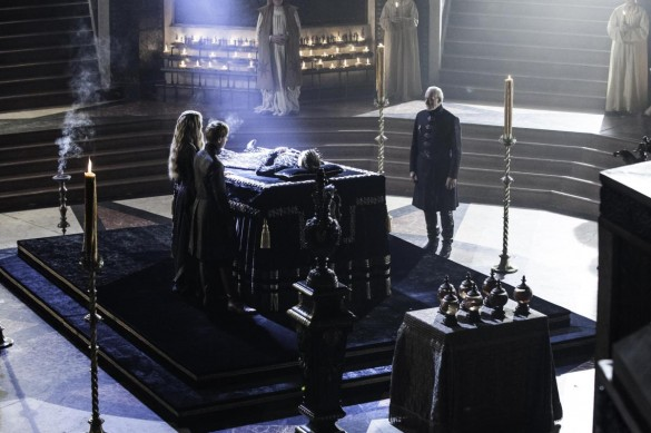Game of Thrones 'Breaker of Chains'