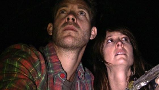 Horror Willow Creek