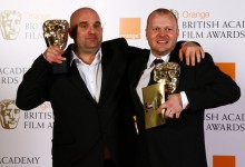 Mark Herbert Best Of BAFTAS gCNeiqVd6qrl