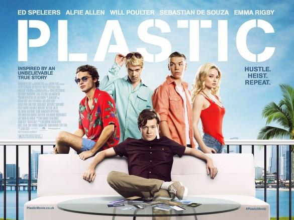 Plastic Quad