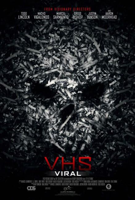 VHS Viral Poster