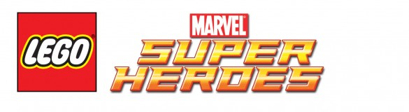 Super heroes Logo Marvel