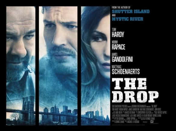 The Drop UK Poster