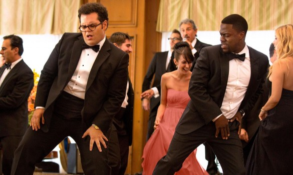 Wedding Ringer