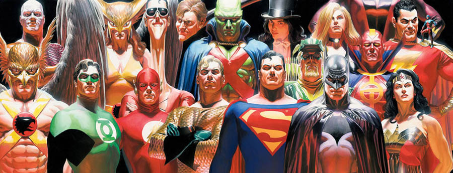 What Warner Bros.' DC Comics Slate Means