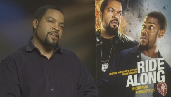 Ice Cube - Ride Along