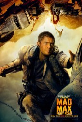 Mad Max Poster 4