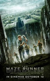 The Maze Runner Character Banners (6)