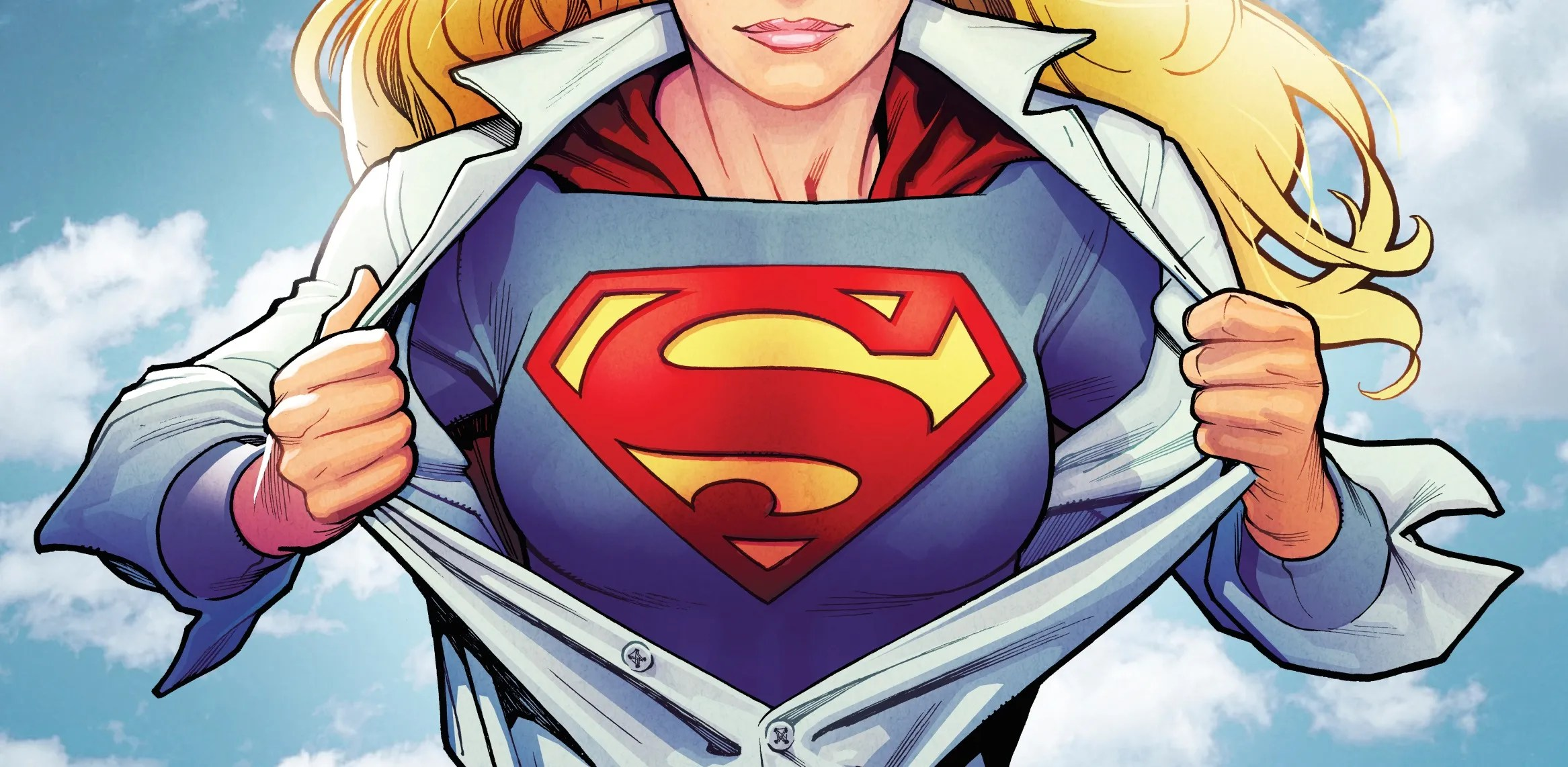 10 Things to Know About Supergirl Before Her TV Series