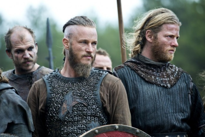 Viking Still 2