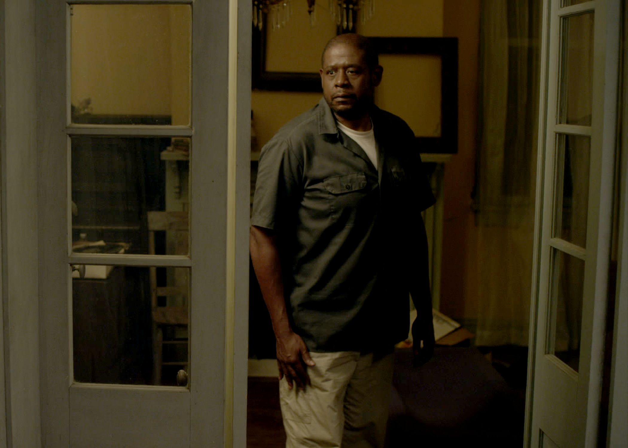 Six of the best forest whitaker performances heyuguys for The whitaker