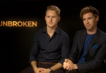 Ross Anderson-Luke Treadaway-film-interview