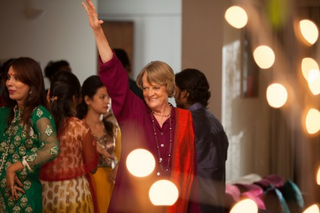 The Second Best Exotic Marigold Hotel (3)
