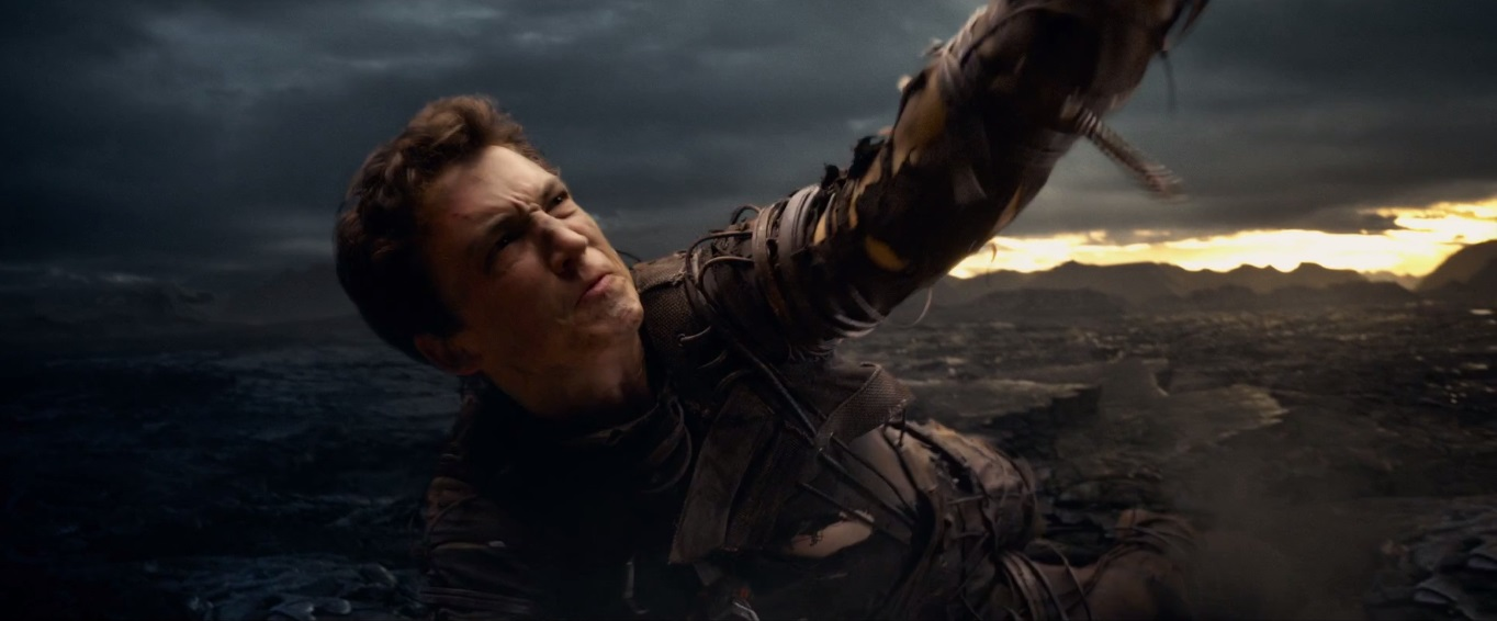 10 Things to Note in the First Trailer for Fantastic Four