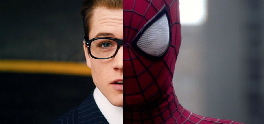 10 Actors Who Could Play The New Spider-Man