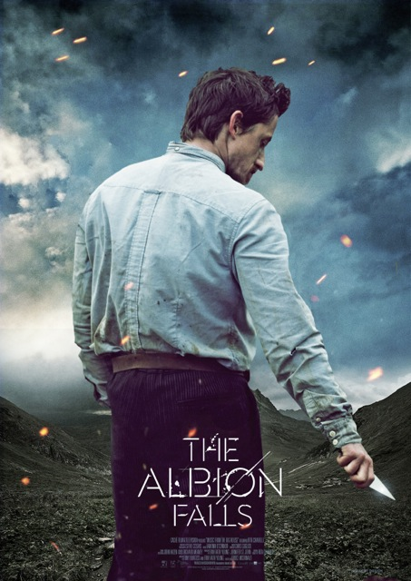 The Albion Falls - Lyle