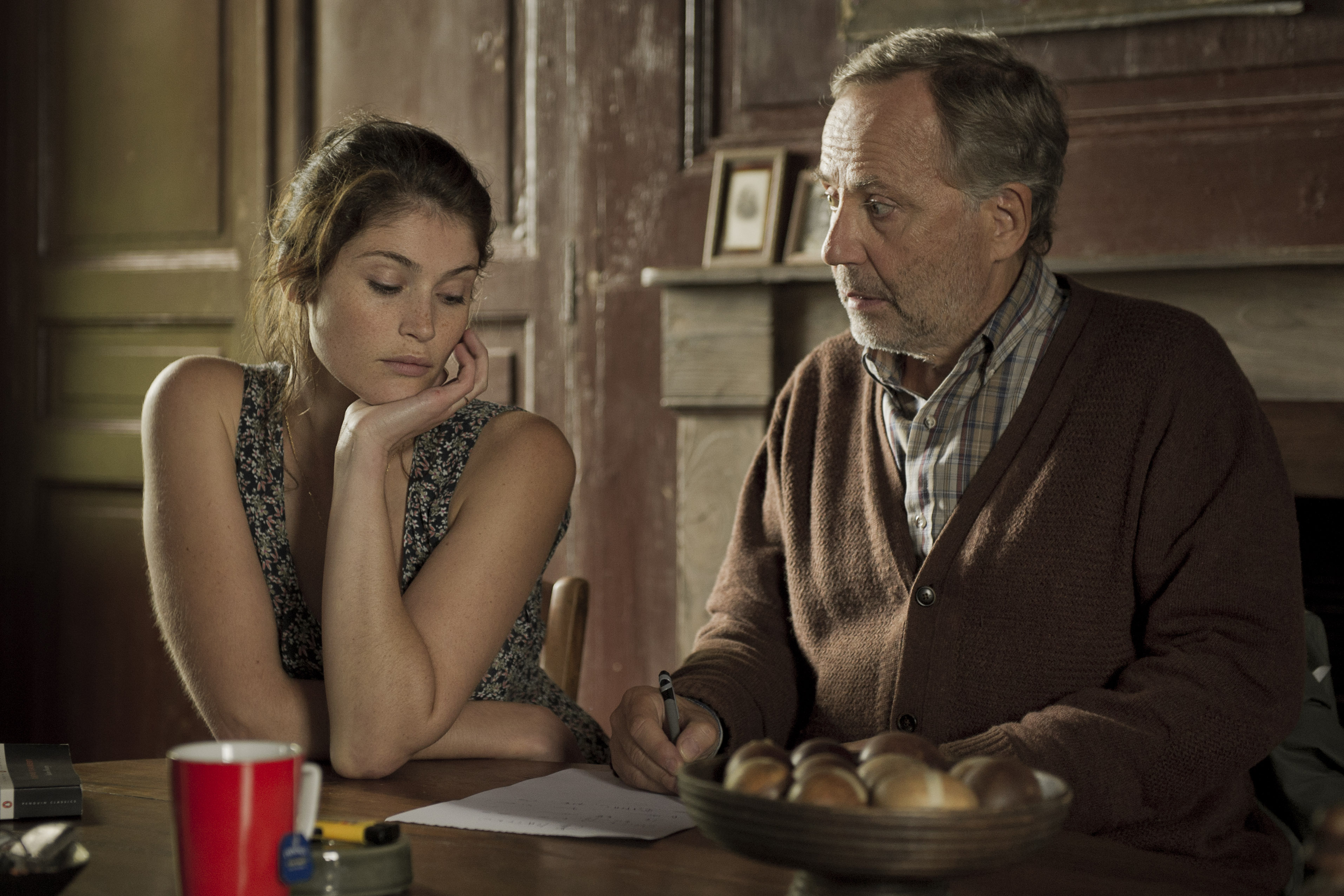 Gemma Bovery Review