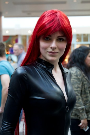 Avengers Age of Ultron Premiere cosplay IMG_2247