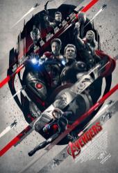 Avengers IMAX 2