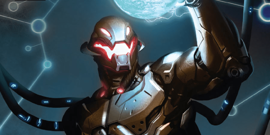 10 Comics You Need to Read Before Avengers: Age of Ultron