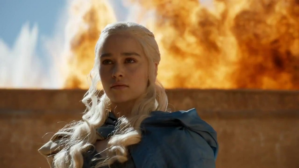 Game of Thrones' Most Shocking Scenes